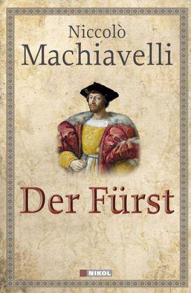Macchiavelli, Der Fürst