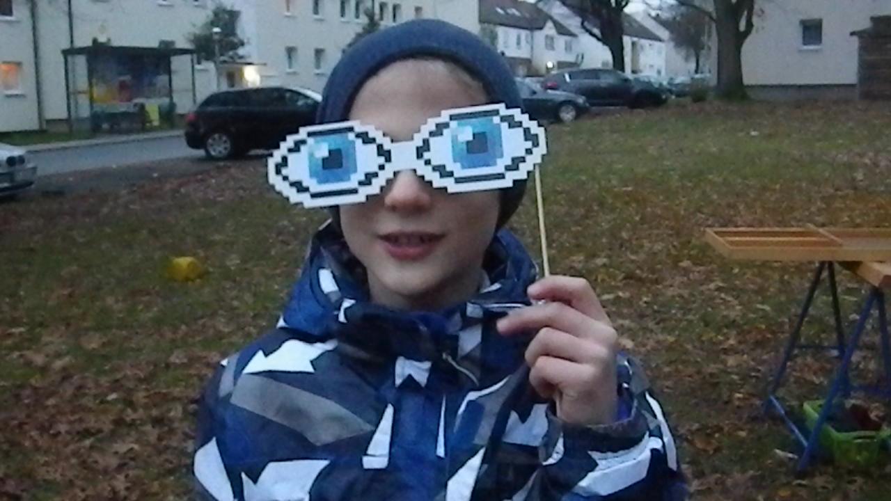 Beitragsbild Gertie, Sprockhövel