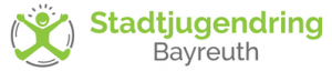 Logo des Stadtjugendrings Bayreuth