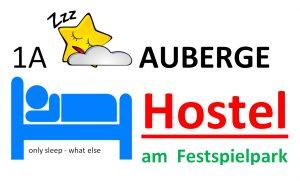 Logo Hostel Auberge